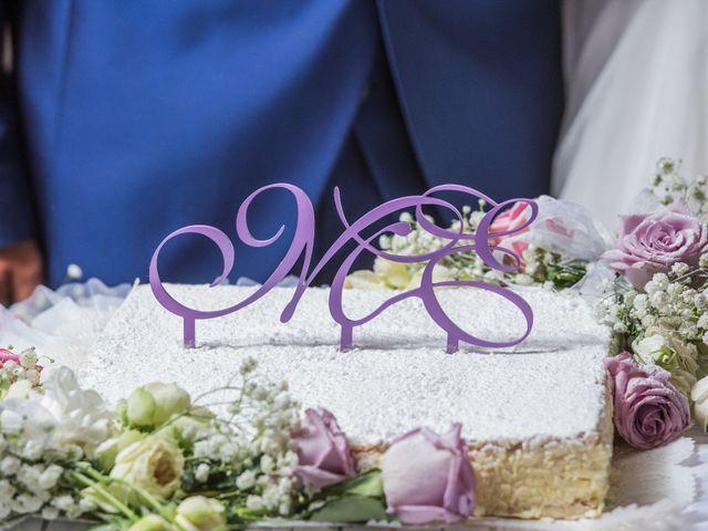 Il matrimonio di Massimo e Elena a Ferrara, Ferrara 75