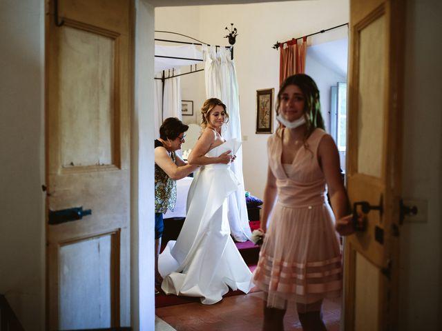 Il matrimonio di Pedro e Lucilla a Roma, Roma 33