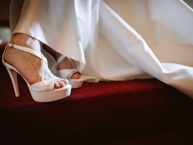 Il matrimonio di Pedro e Lucilla a Roma, Roma 34