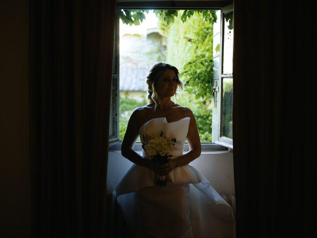 Il matrimonio di Pedro e Lucilla a Roma, Roma 37