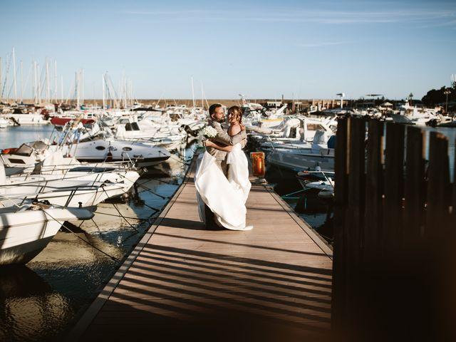 Il matrimonio di Pedro e Lucilla a Roma, Roma 47