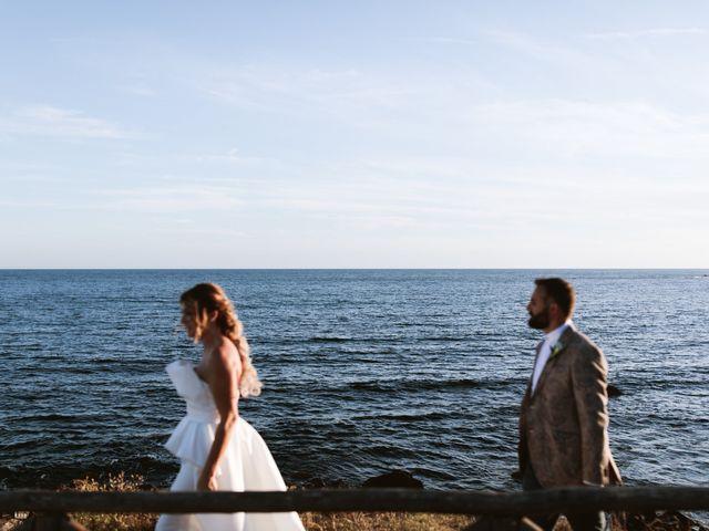 Il matrimonio di Pedro e Lucilla a Roma, Roma 54