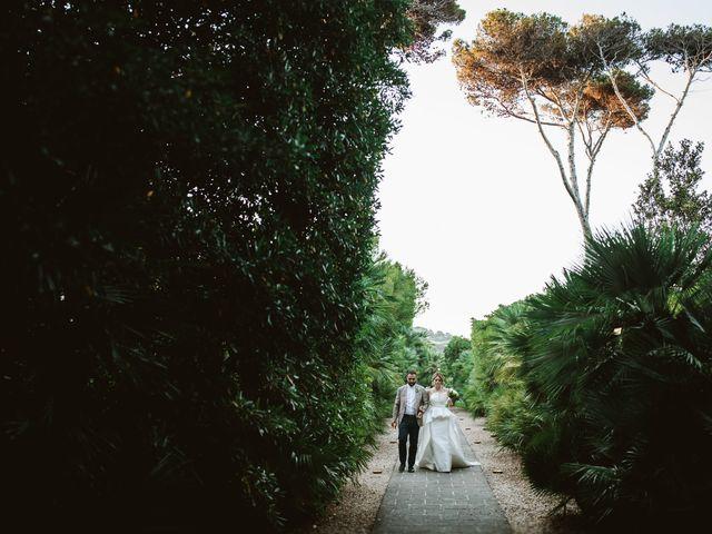 Il matrimonio di Pedro e Lucilla a Roma, Roma 56