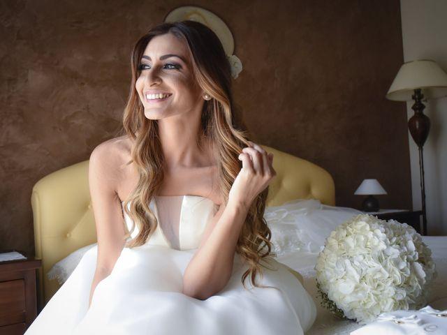 Il matrimonio di Salvatore e Carmen a Gerace, Reggio Calabria 14