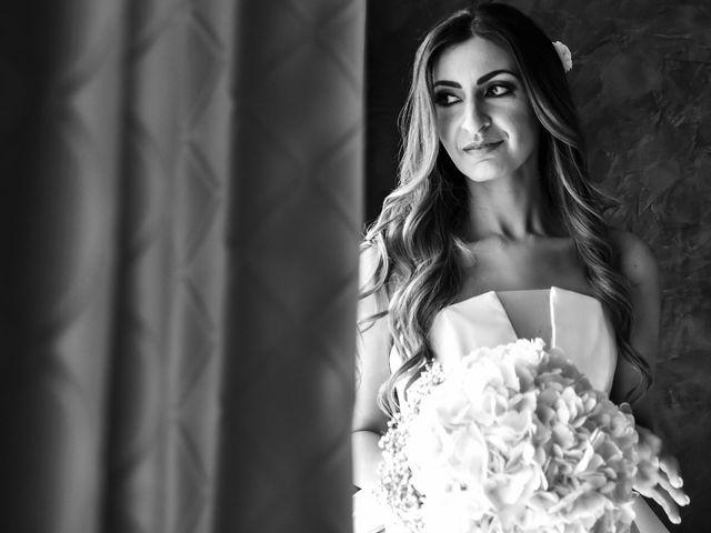 Il matrimonio di Salvatore e Carmen a Gerace, Reggio Calabria 16