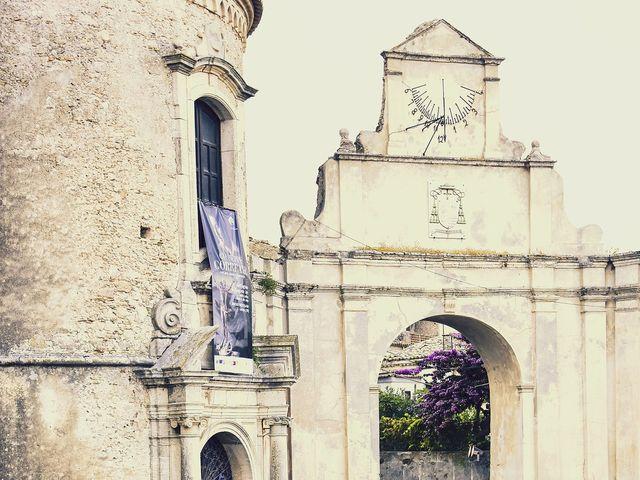 Il matrimonio di Salvatore e Carmen a Gerace, Reggio Calabria 21