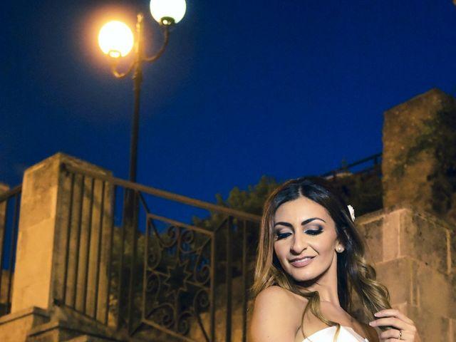 Il matrimonio di Salvatore e Carmen a Gerace, Reggio Calabria 23