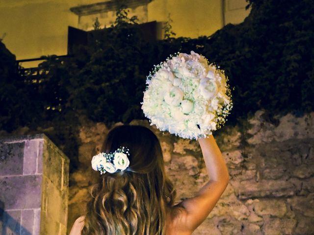 Il matrimonio di Salvatore e Carmen a Gerace, Reggio Calabria 24