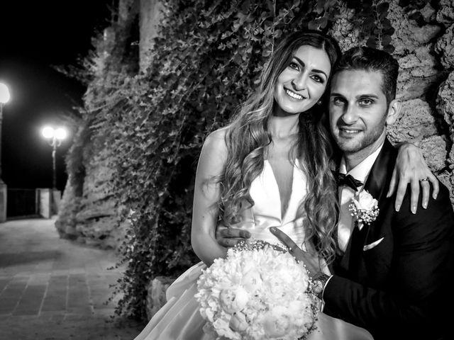 Il matrimonio di Salvatore e Carmen a Gerace, Reggio Calabria 29