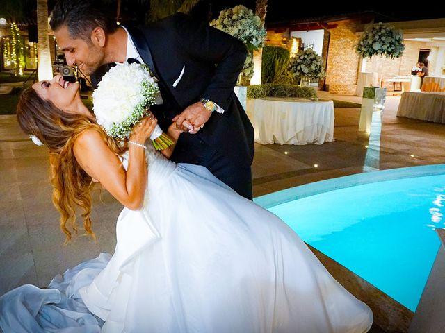 Il matrimonio di Salvatore e Carmen a Gerace, Reggio Calabria 53