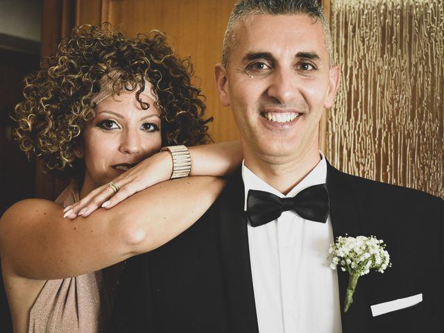 Il matrimonio di Salvatore e Carmen a Gerace, Reggio Calabria 60