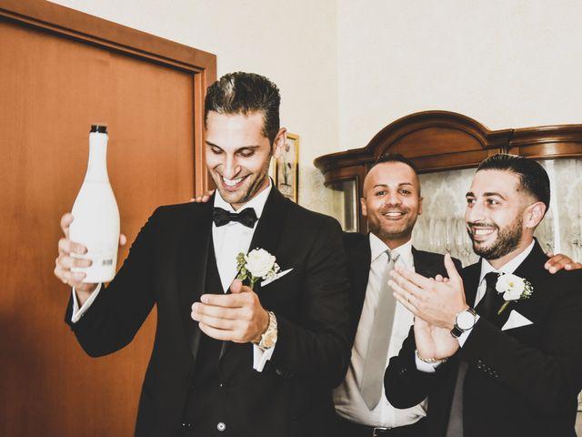 Il matrimonio di Salvatore e Carmen a Gerace, Reggio Calabria 61