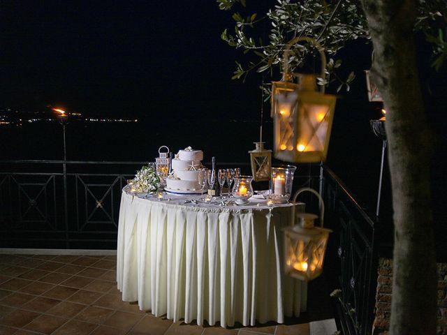 Il matrimonio di Maurizio e Rosa a Pozzuoli, Napoli 7
