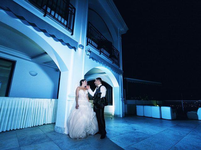 Il matrimonio di Maurizio e Rosa a Pozzuoli, Napoli 9