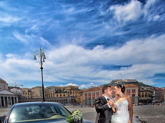 Il matrimonio di Maurizio e Rosa a Pozzuoli, Napoli 10