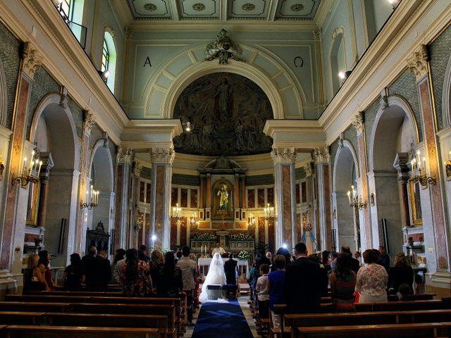 Il matrimonio di Maurizio e Rosa a Pozzuoli, Napoli 26