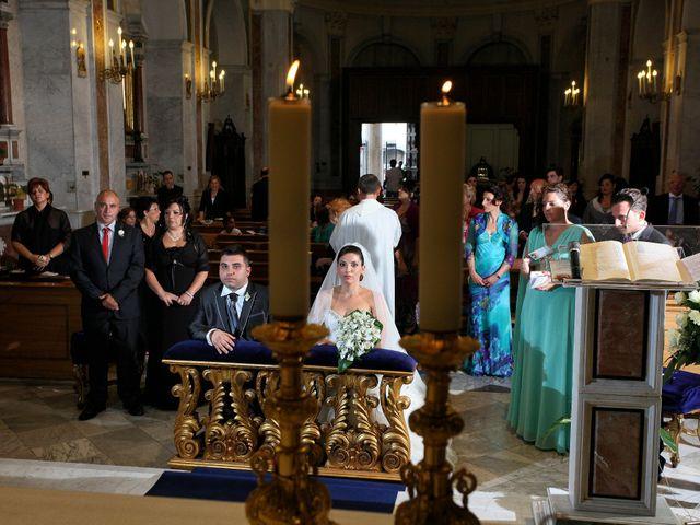 Il matrimonio di Maurizio e Rosa a Pozzuoli, Napoli 27