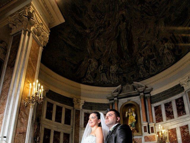 Il matrimonio di Maurizio e Rosa a Pozzuoli, Napoli 28