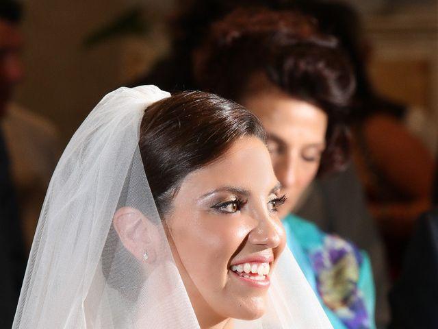 Il matrimonio di Maurizio e Rosa a Pozzuoli, Napoli 29