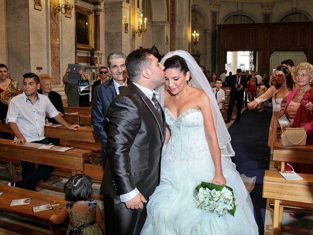 Il matrimonio di Maurizio e Rosa a Pozzuoli, Napoli 31