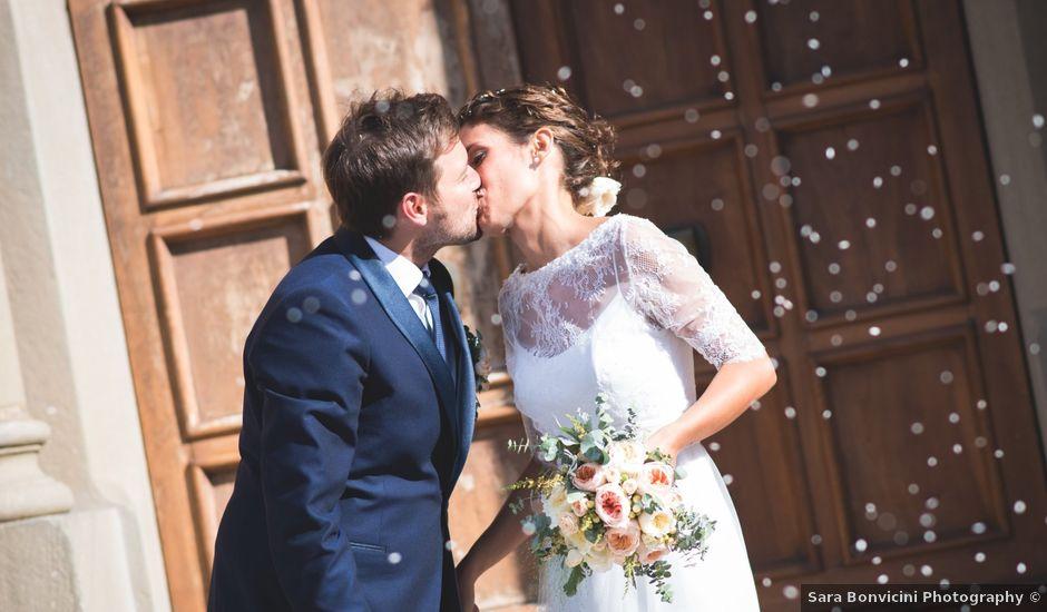 Il matrimonio di Gabriele e Maddalena a Rimini, Rimini