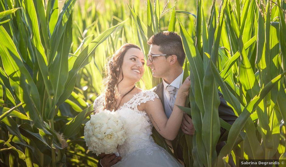 Il matrimonio di Thomas e Laura a Porto Tolle, Rovigo