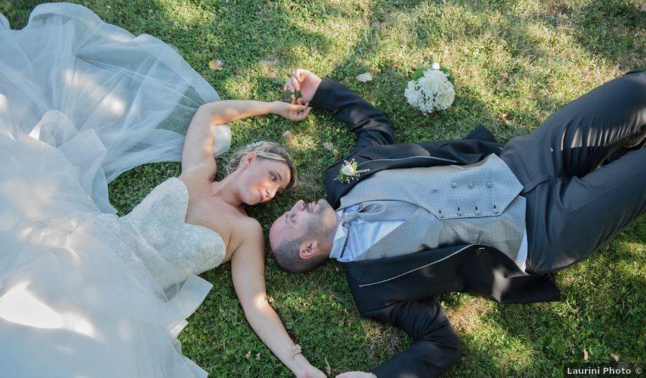 Il matrimonio di Luca e Alessia a Viterbo, Viterbo