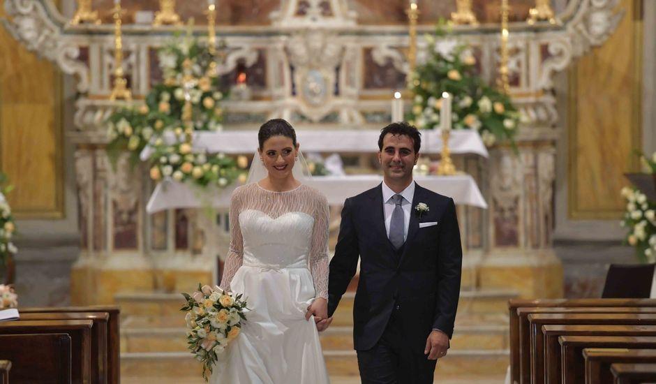 Il matrimonio di Alberto e Concetta a Taranto, Taranto