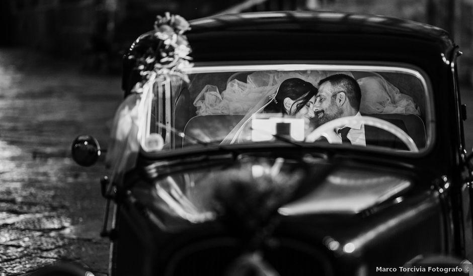 Il matrimonio di Salvo e Valeria a Palermo, Palermo