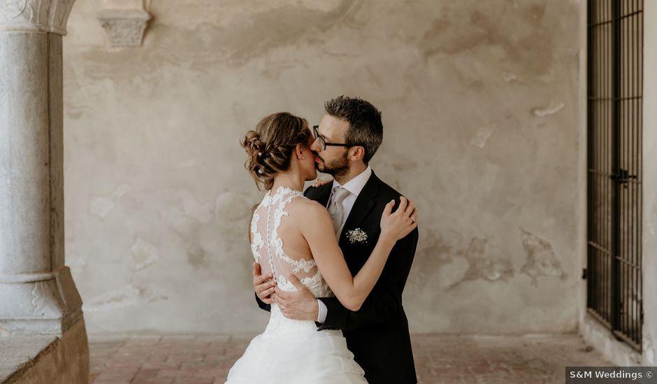 Il matrimonio di Antonio e Nadia a Saluzzo, Cuneo