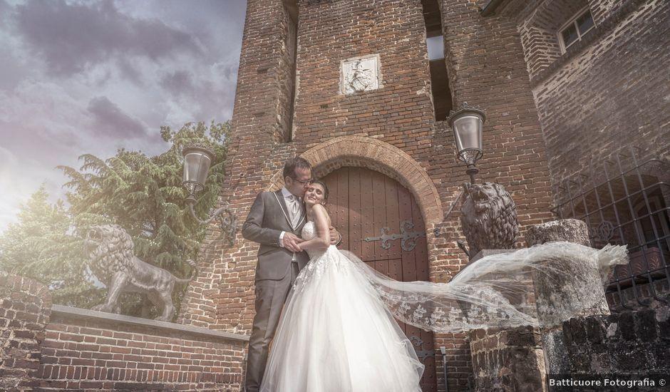 Il matrimonio di Mauro e Victoria a Riva presso Chieri, Torino