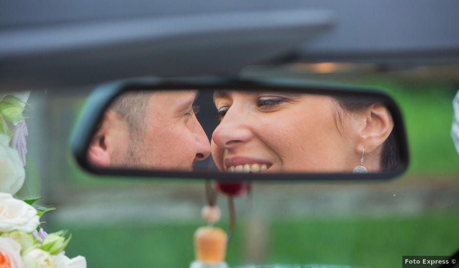 Il matrimonio di Massimo e Elena a Ferrara, Ferrara