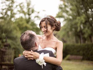 Le nozze di Maria Grazia e Fabrizio 1