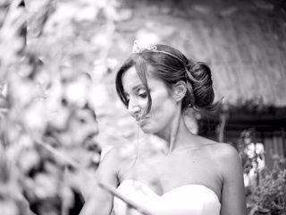 Le nozze di Maria Grazia e Fabrizio 2