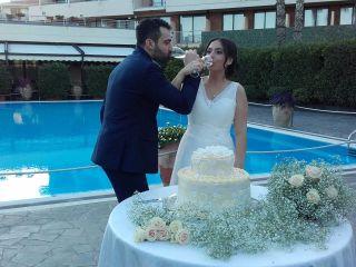 Le nozze di Eleonora e Sezar