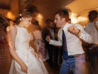 Le nozze di Cristina e Simone 1