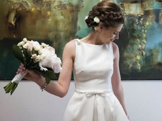 Le nozze di Cristina e Simone 2