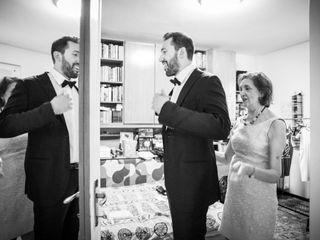le nozze di Letizia e Alessandro 1