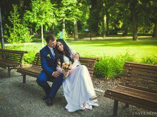 Le nozze di Francesca e Stefan 3