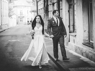 Le nozze di Francesca e Stefan