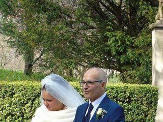 Le nozze di Jessica  e Paolo 1