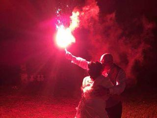 Le nozze di Jessica  e Paolo 2
