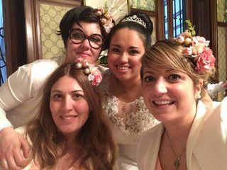 Le nozze di Jessica  e Paolo 3