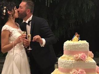 Le nozze di Rosalba e Andrea  1