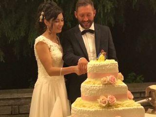 Le nozze di Rosalba e Andrea
