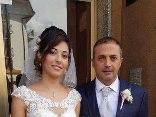 Le nozze di Rosalba e Andrea  3