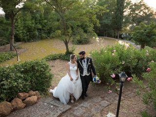 Le nozze di Barbara e Francesco 2