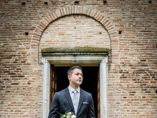 Le nozze di Valentina e Angelantonio 3