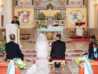 Le nozze di Anna e Luigi 3