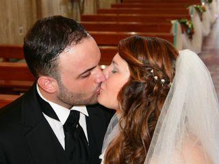 Le nozze di Anna e Luigi